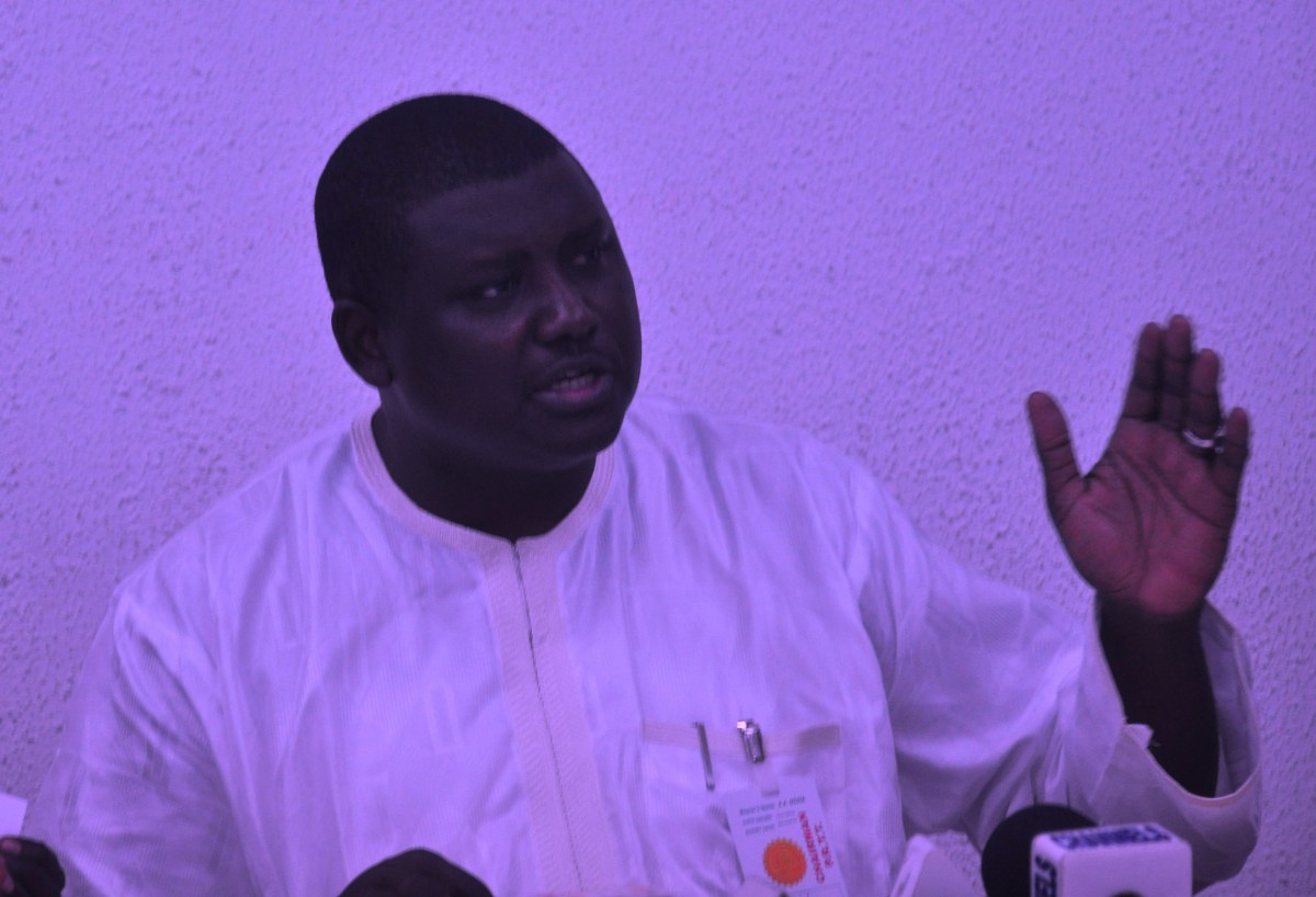 FLASHBACK: How Maina, friends and family 'stole' over N1bn pension funds